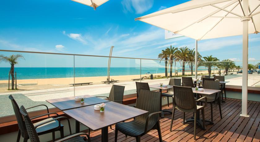 Charter Algavre - Hotel Dom Jose 3*