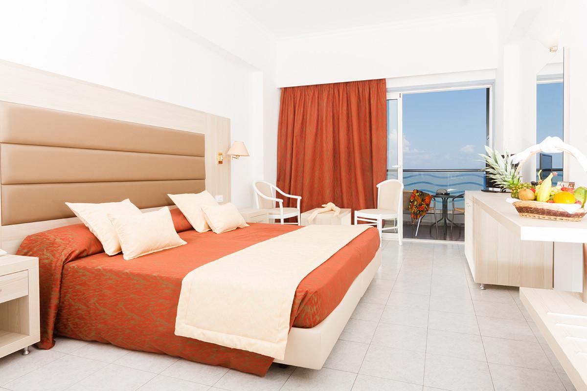 Hotel Belair Beach 4*