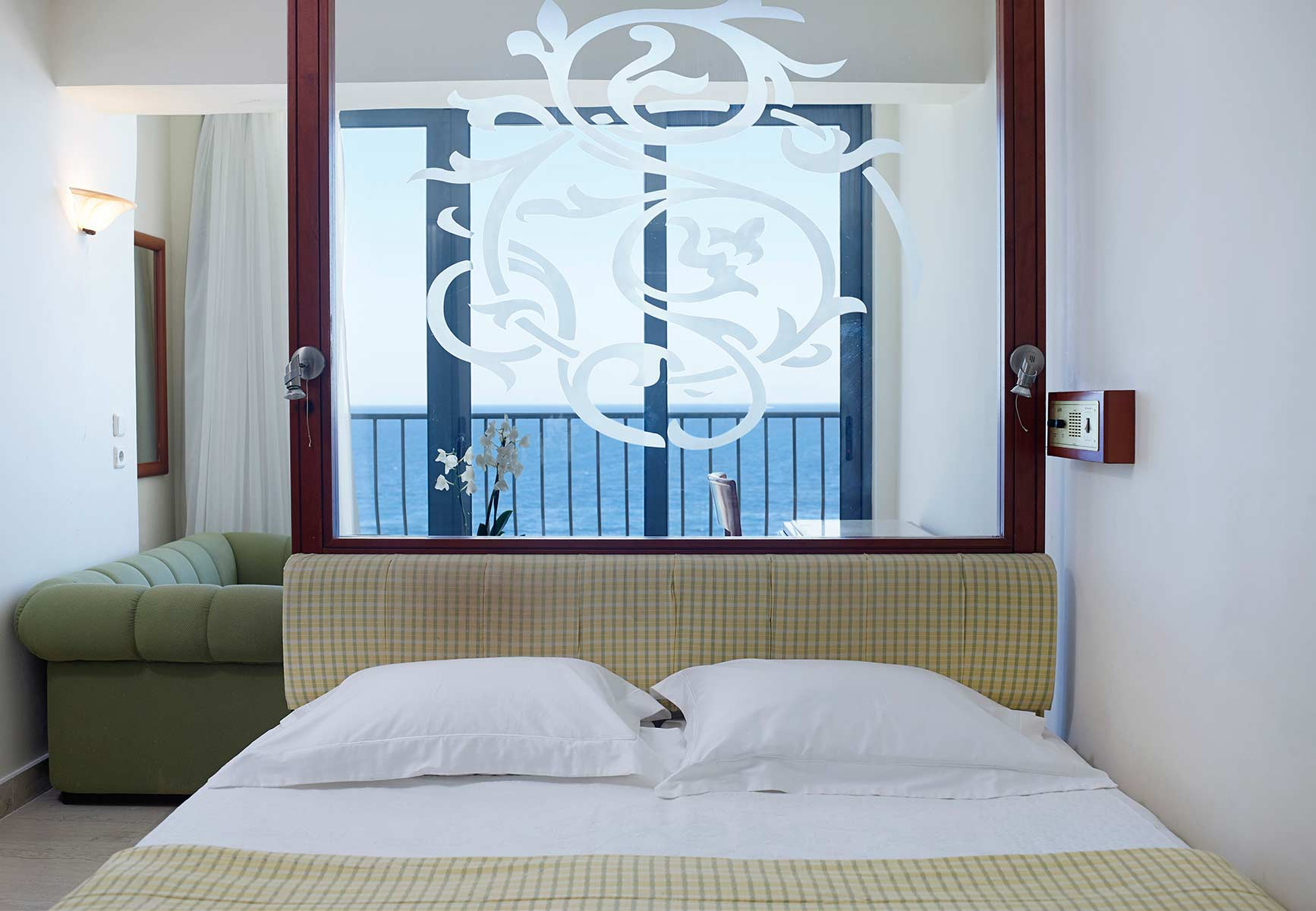 Hotel Mitsis La Vita 3*