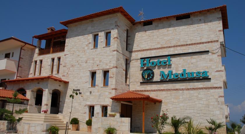 Hotel Medousa 3*
