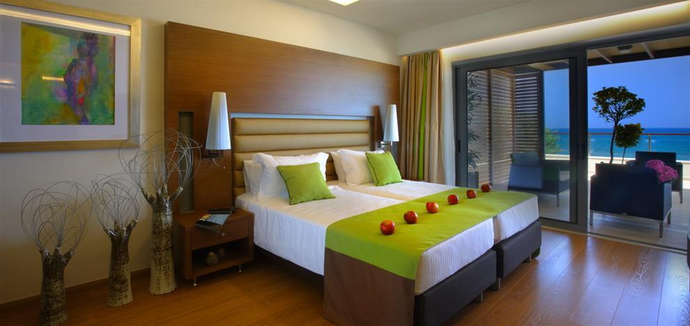 Hotel Minoa Palace Resort & Spa 5*
