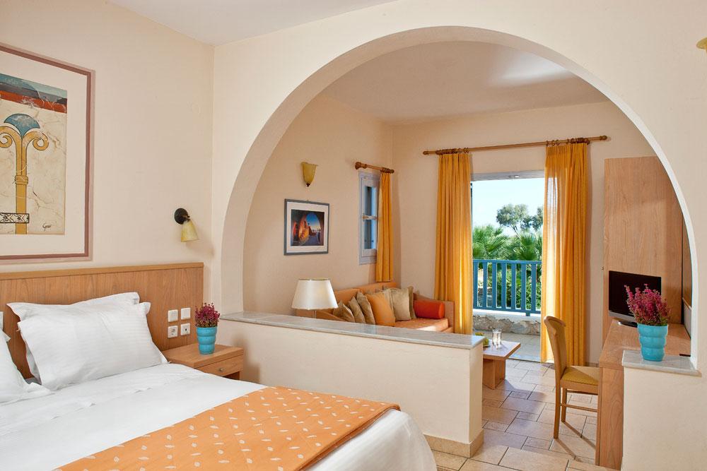 Hotel Santo Miramare 4*