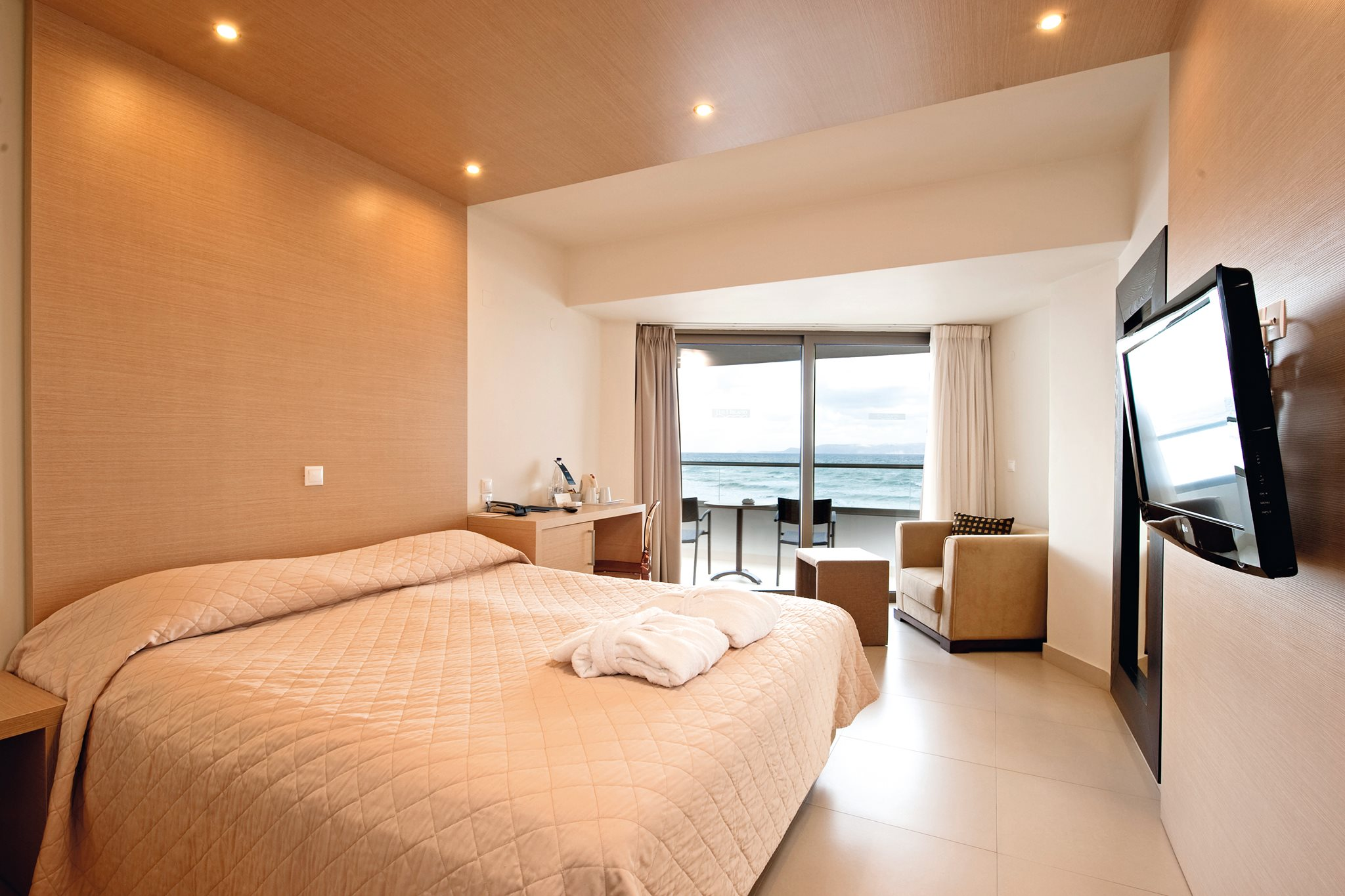 Hotel The Island - ADULTS ONLY 4*