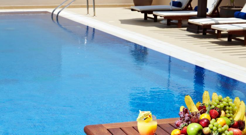 Charter Dubai - Hotel Citymax Al Barsha 3*