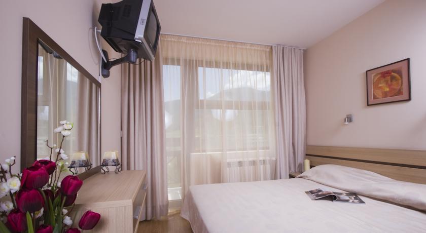Hotel Belmont 4*
