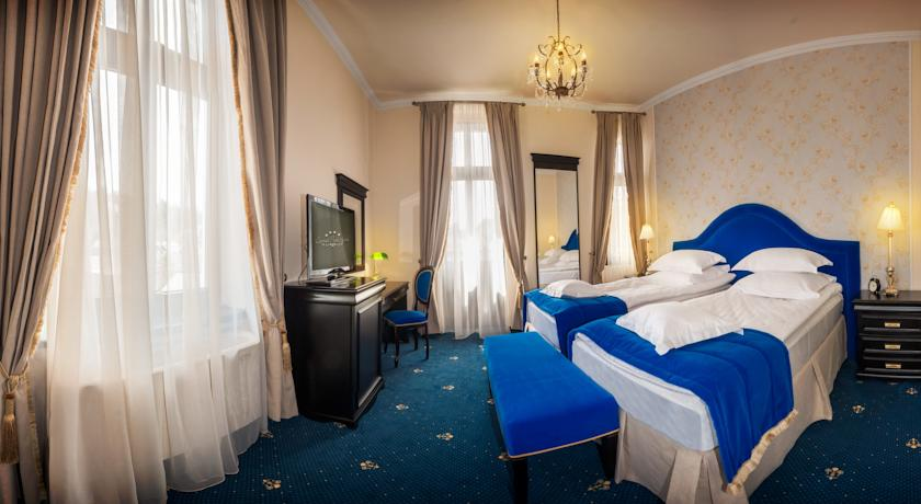 Hotel Central Park 4*