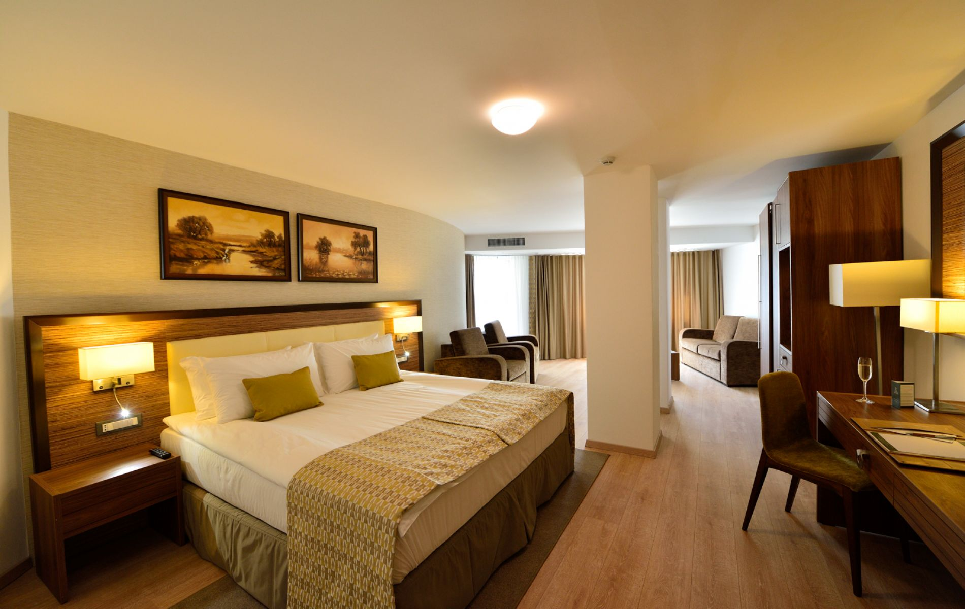 Hotel New Egreta 4*