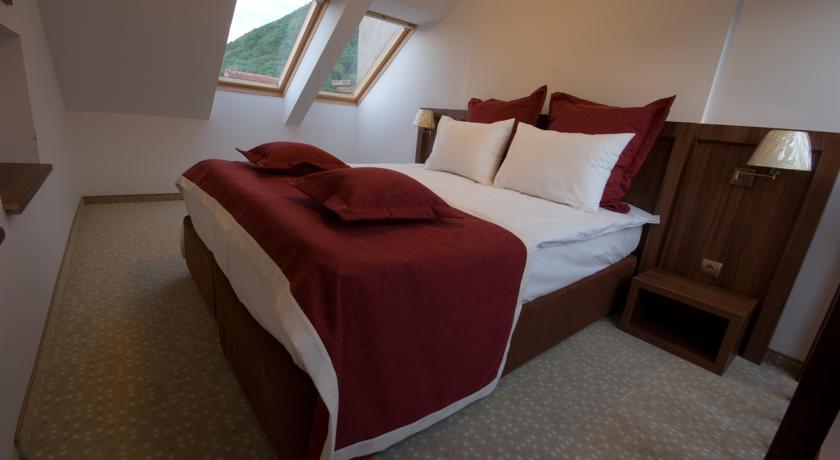 Hotel Gott 3*
