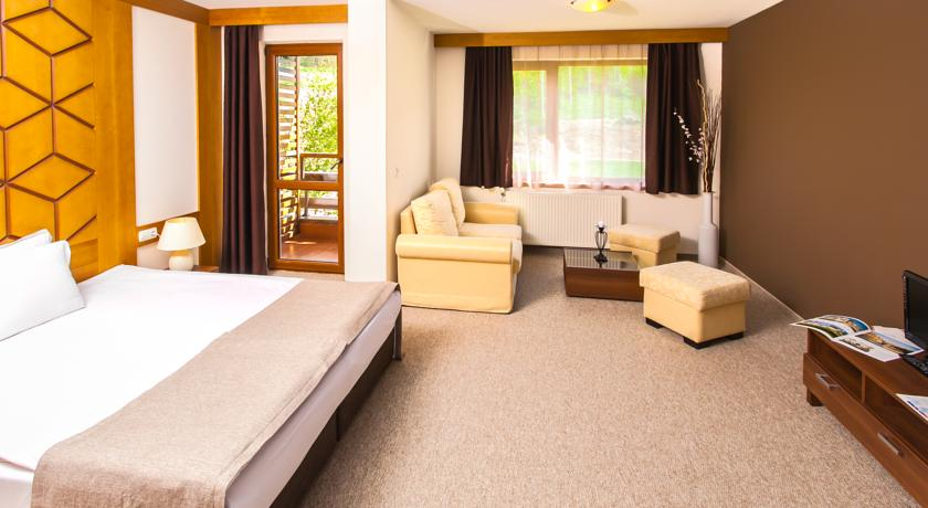 Green Life Ski And Spa Resort 4*