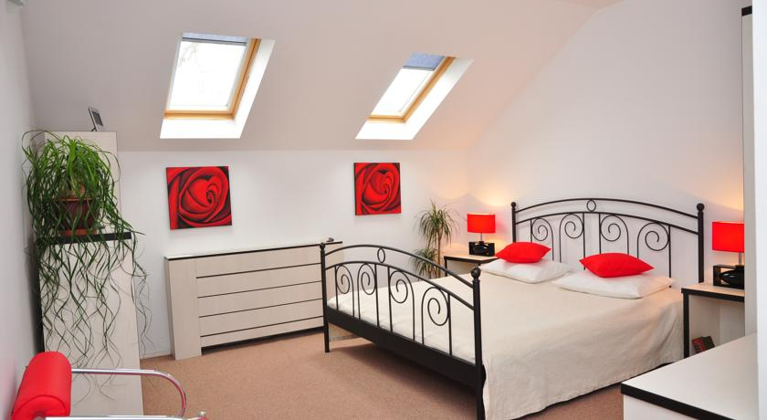 Hilde's Residence 4*