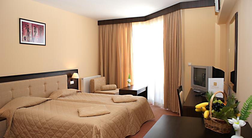 Hotel MPM Guiness 4*