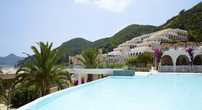 Charter Corfu - Hotel Marbella Corfu