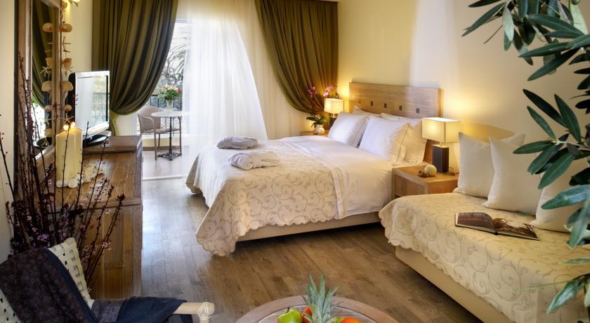Hotel Portes Beach 4*