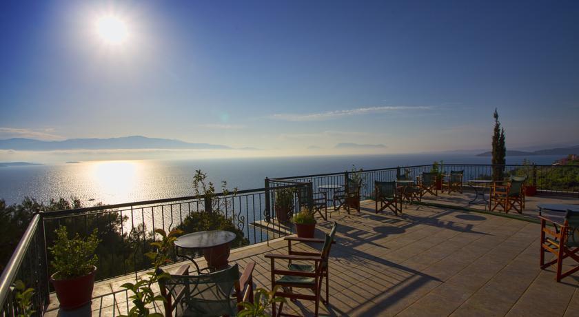 Charter Lefkada - Hotel Aliki