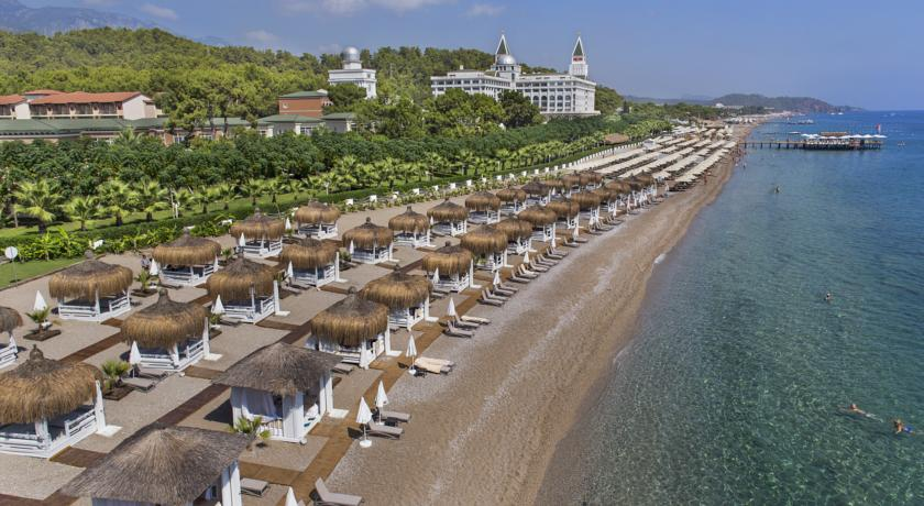 Charter Antalya - Amara Dolce Vita