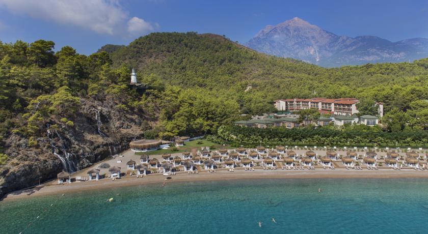 Hotel Amara Dolce Vita 5*