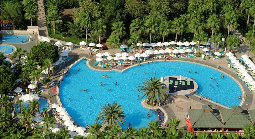 Hotel Delphin Botanik 5*