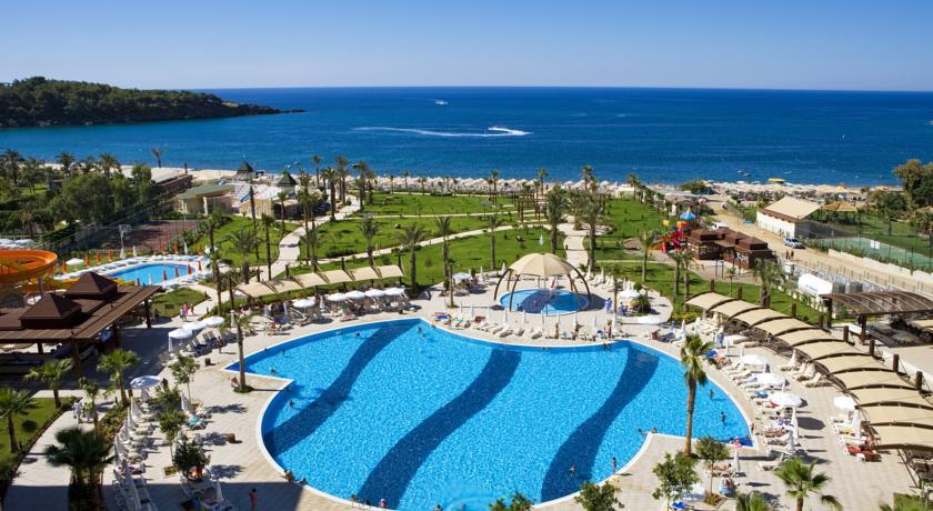 Sapfir Resort & Spa 5*