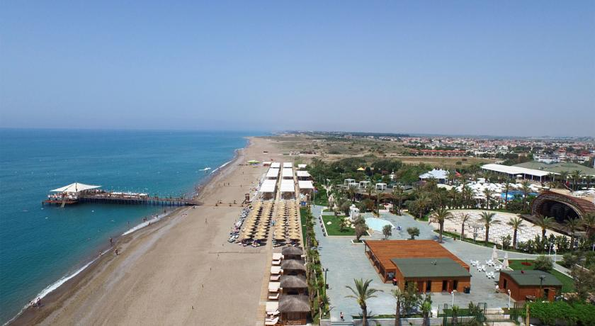 Charter Antalya - Hotel Alva Donna Exclusive