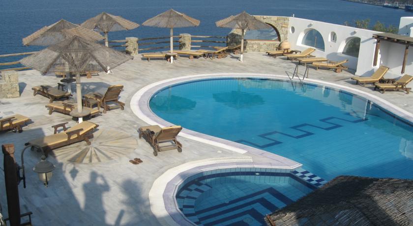 Hotel Gorgona 3*