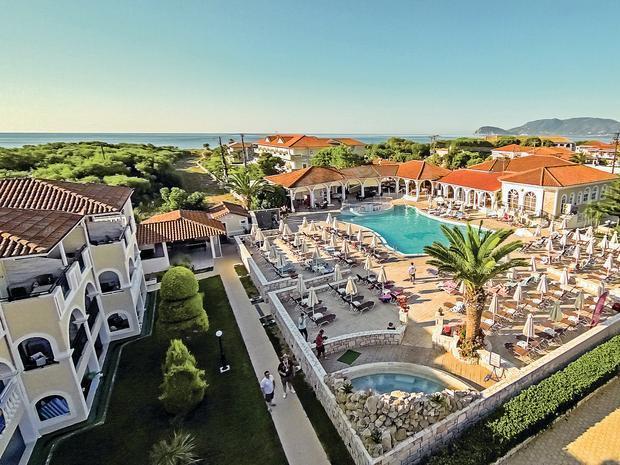 Hotel Marelen 3*