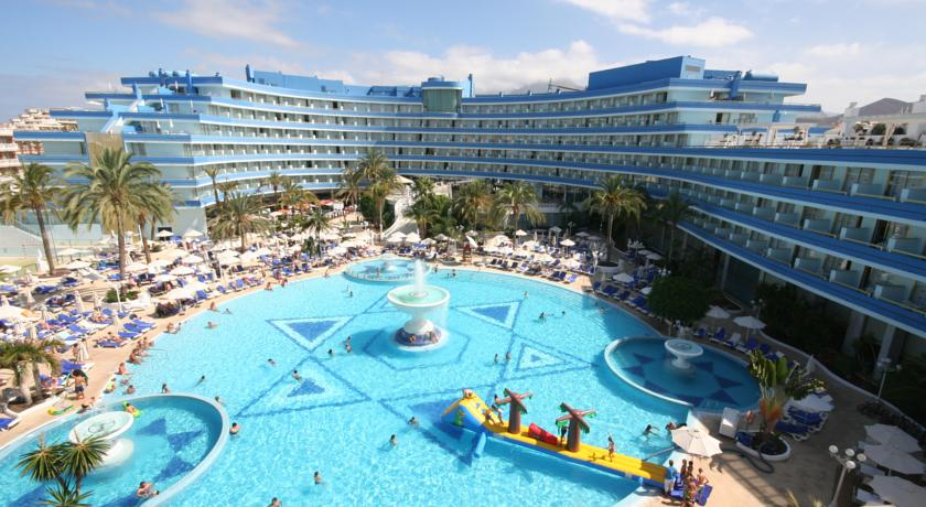 Hotel Mediterranean Palace 4*