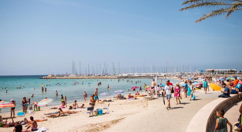 Charter Mallorca - Hotel Amic Gala 3*