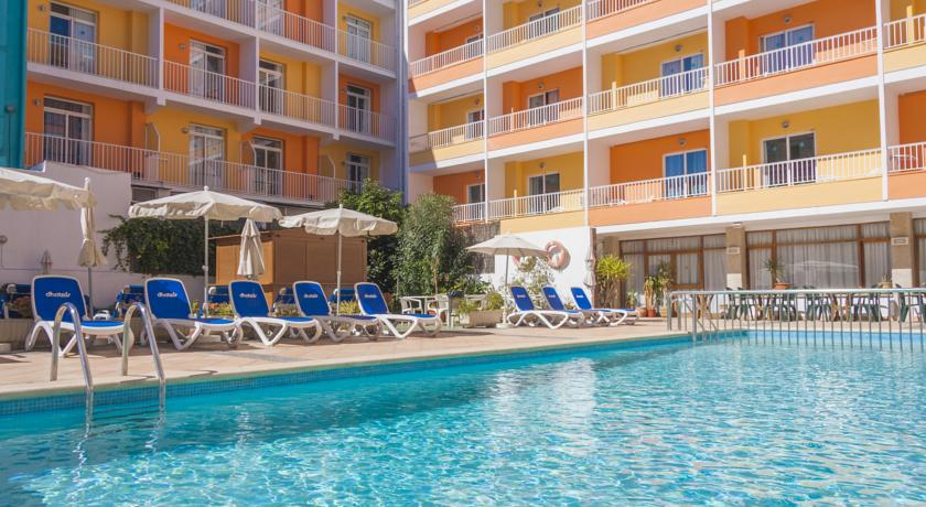 Hotel Calma 3*