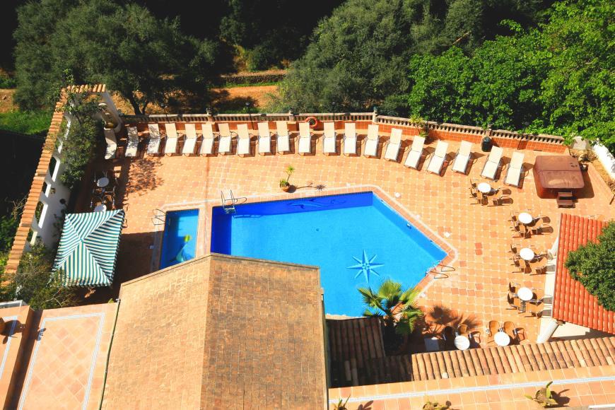 Charter Mallorca - Hotel Manaus 3*