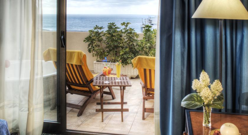 Charter Tenerife - Be Live Experience Orotava 4*