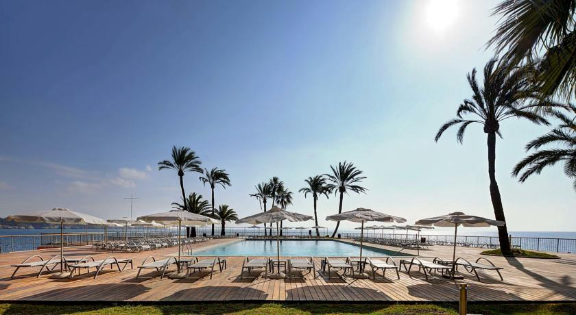 Hotel Riu Palace Bonanza Park 4*