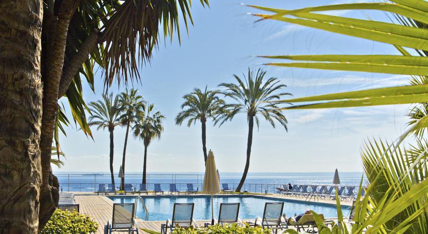Charter Mallorca - Riu Palace Bonanza Park 4*
