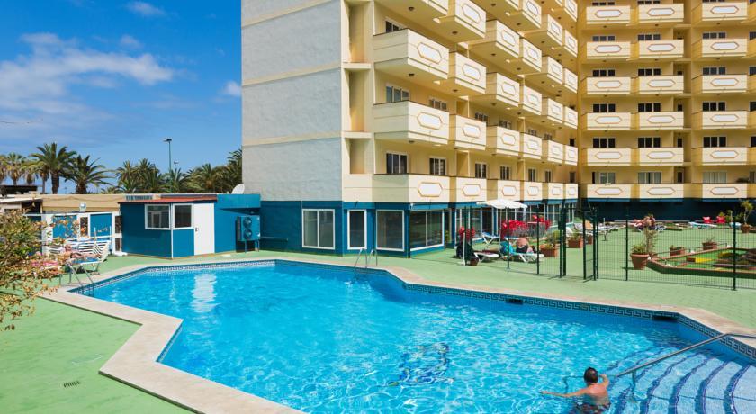 Charter Tenerife - Apartmente Teneguia 3*