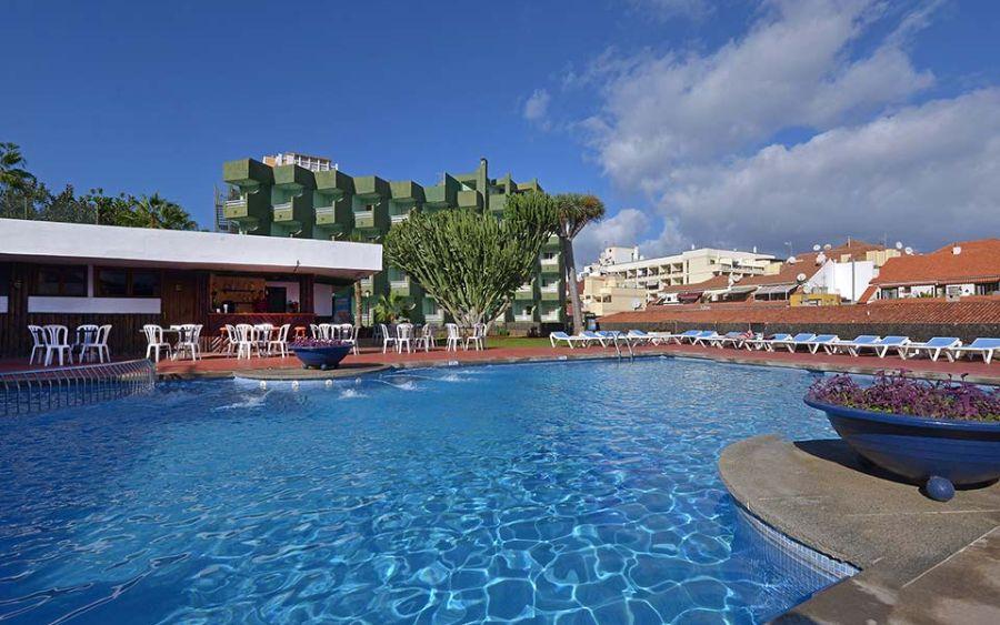 Hotel Xibana Park 3*