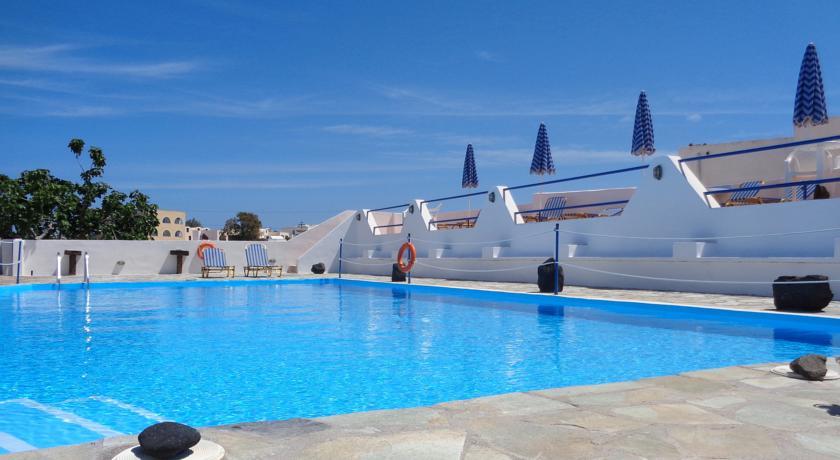 Hotel Adamastos 3*