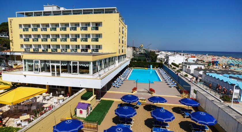 Hotel Beaurivage 3*