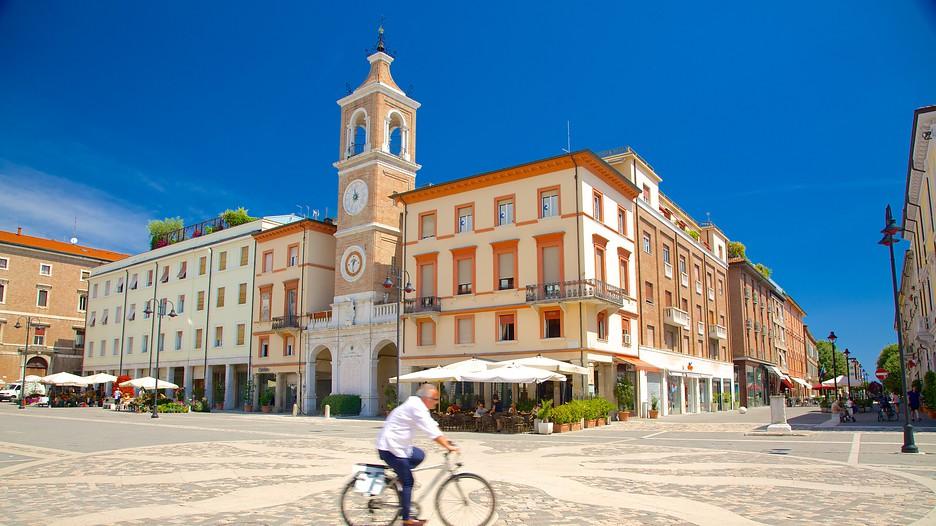 Charter Rimini - Hotel Beaurivage 3*