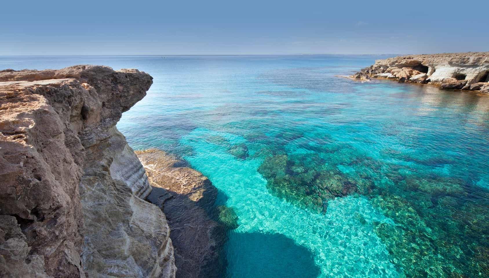 Charter Cipru - Hotel Manolya 3*