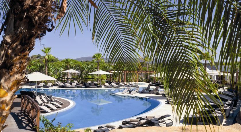 Charter Algavre - Hotel Conrad 5*
