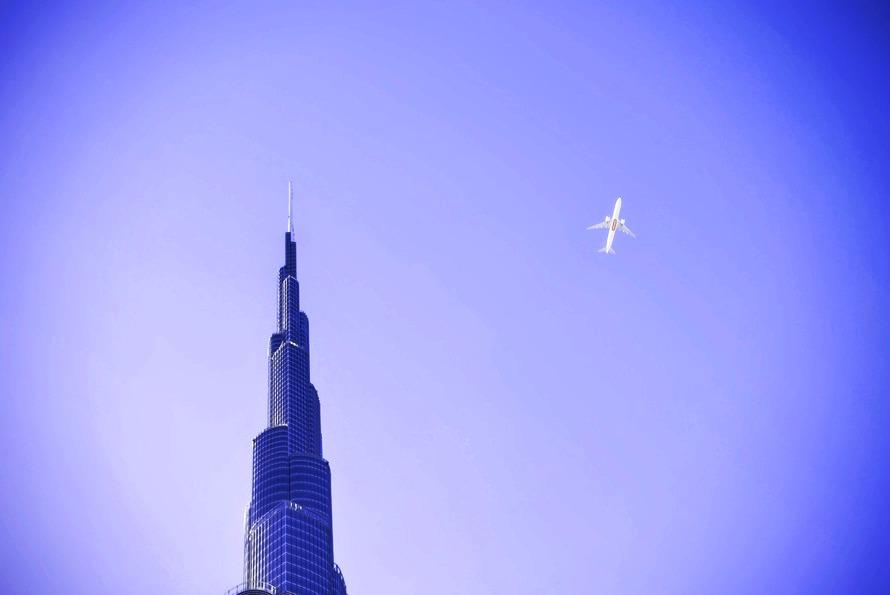 Charter Dubai - Hotel Auris Plaza 4*