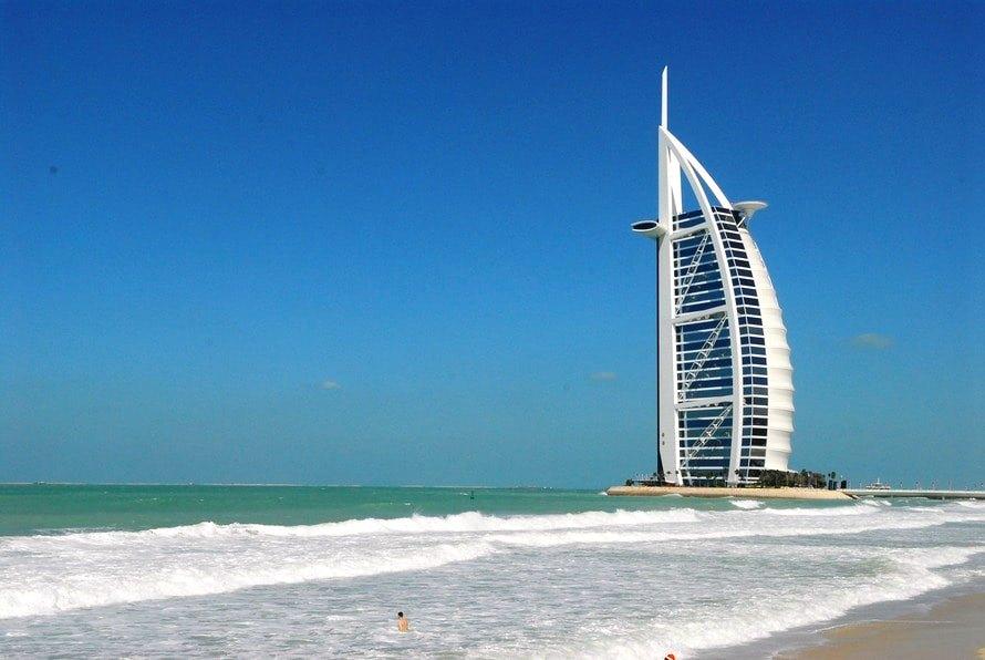 Charter Dubai - Hotel Cassells Al Barsha 4*