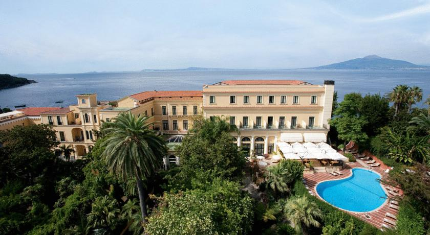 Hotel Imperial Tramontano 4*