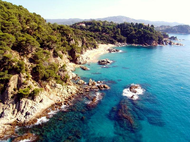 Charter Costa Brava - Hotel Top Royal Beach 4*