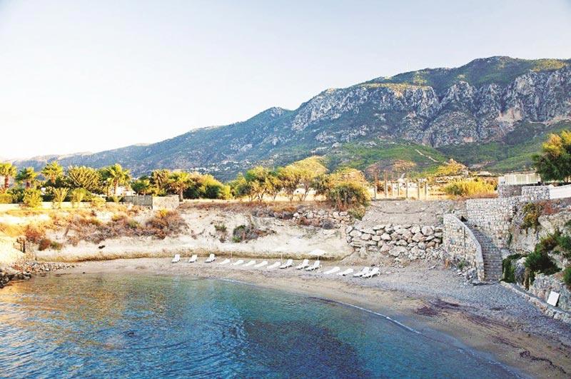 Charter Cipru - Hotel Sempati 3*