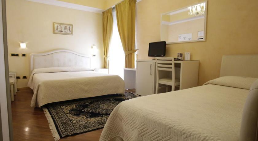 Hotel Vienna Ostenda 4*