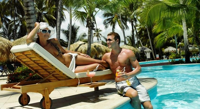 Early Booking 10% - Grand Palladium Punta Cana Resort and Spa 5*
