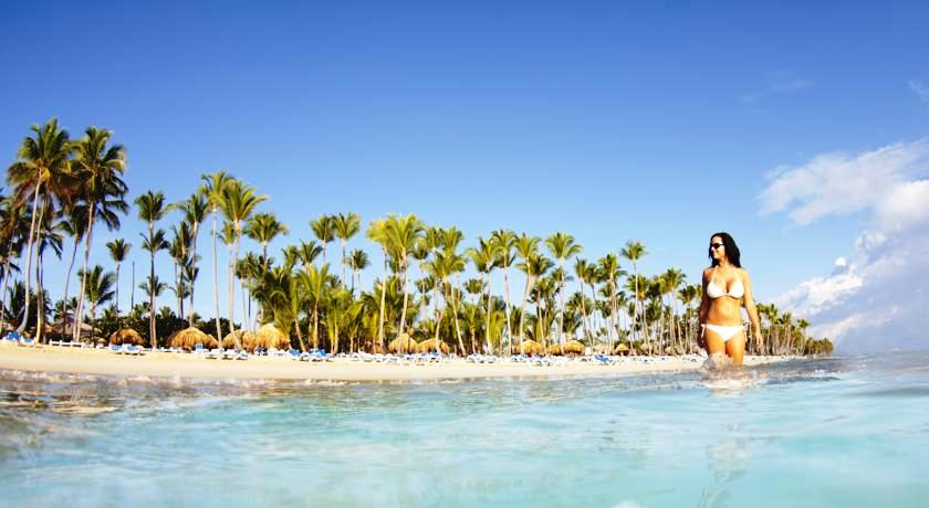 Early Booking 10% - Sirenis Punta Cana Resort Aquagames & Casino 5*