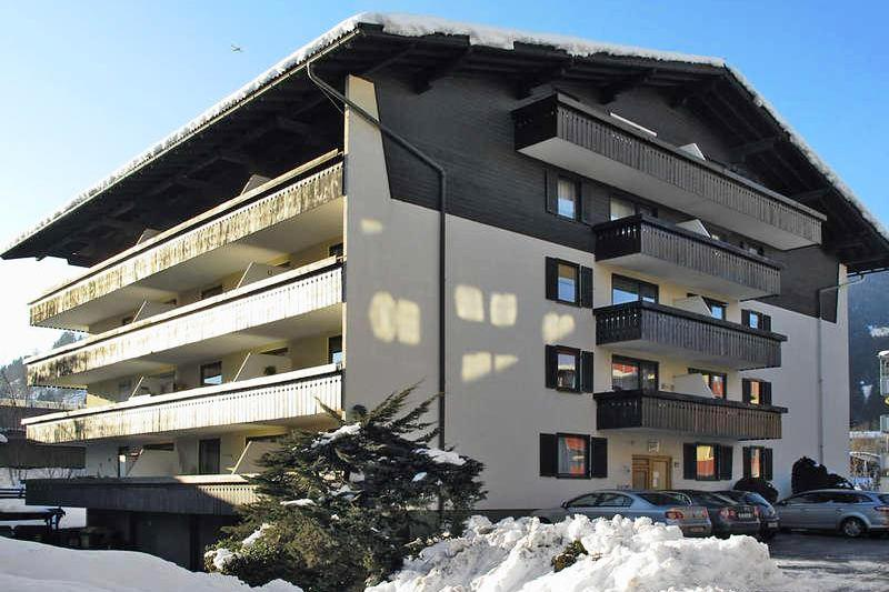 Apartament Zell am See