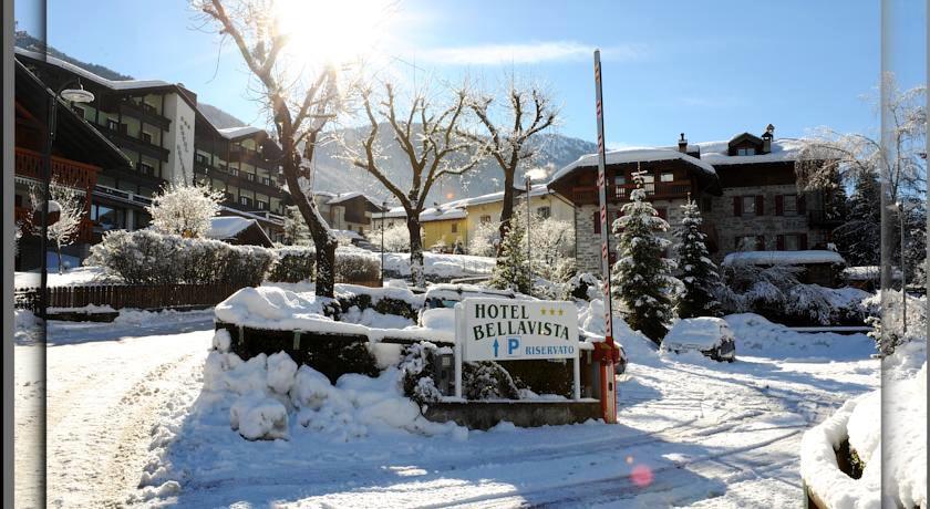 Hotel Bellavista 3*