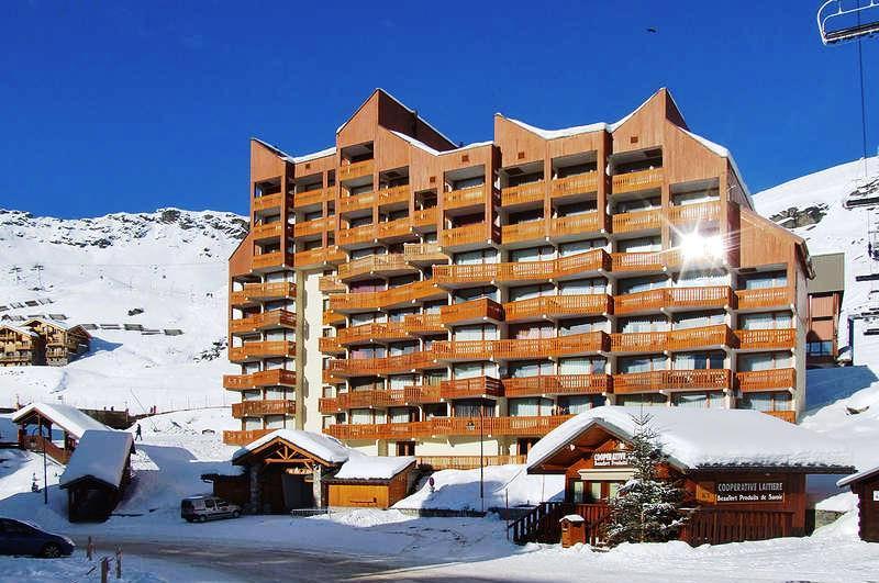 Apartament Val Thorens